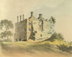 Castle Carbery